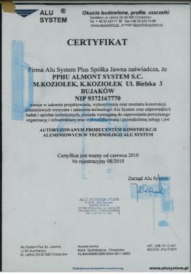 alu-system